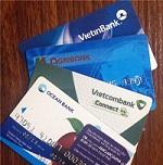 Kích thước của thẻ ATM thông thường