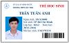 Kích thước của thẻ học sinh THPT